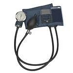 Mabis Precision Series Aneriod Sphygmomanometer, Child Size Cuff- 1 ea