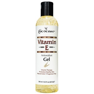 Cococare Vitamin E Antioxidant Gel