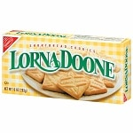 Nabisco Lorna Doone Cookies- 10 oz
