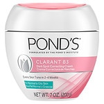 POND'S Clarant B3 Dark Spot Correcting Cream, Normal to Oily- 7 oz