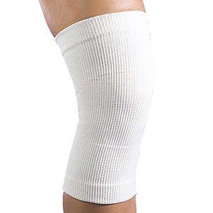 Maxar Wool Knee Brace (56% wool), White, X Large- 1 ea