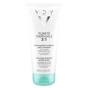 Vichy Laboratoires Purete Thermale One Step Cleanser 3 in 1- 6.7 fl oz