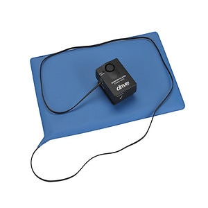 Drive Medical Pressure Sensitive Chair Alarm, 10in x 15in- 1 ea