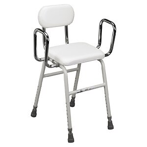 Drive Medical Kitchen Stool