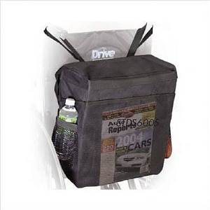 Drive Medical Standard Wheelchair Nylon Carry Pouch- 1 ea