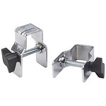 Wenzelite Rehab Swivel Wheel Locking Brackets