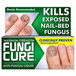 FungiCure Anti-Fungal Liquid Treatment