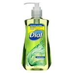 Dial Antibacterial Hand Soap, with Moisturizing Aloe- 7.5 fl oz