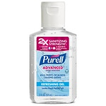 Purell Hand Sanitizer