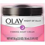 Olay Night of Olay Firming Cream