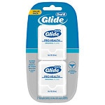 Oral-B Glide Pro-Health Original Floss, Twin Pack