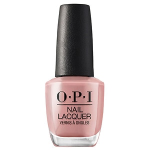 OPI Classic Shades Nail Lacquer, Barefoot in Barcelona
