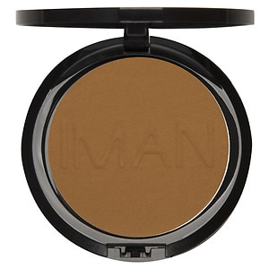 IMAN Second to None Luminous Foundation, Clay 3, .35 oz