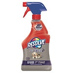 Resolve Pet Oxi Advanced Carpet Spot & Stain Remover- 22 fl oz