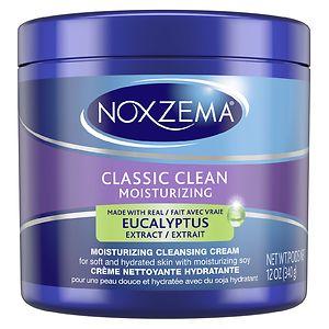Noxzema Classic Clean Moisturizing Cleansing Cream