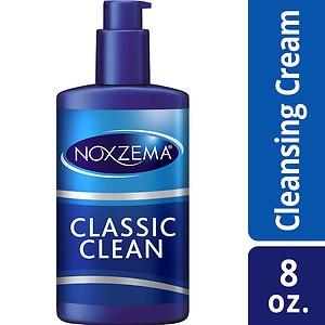 Noxzema Classic Clean Cream, Original Deep Cleansing- 8 fl oz