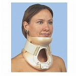 ITA-MED Extra Firm Philadelphia Tracheotomy Cervical Collar Adult, Small, Beige- 1 ea