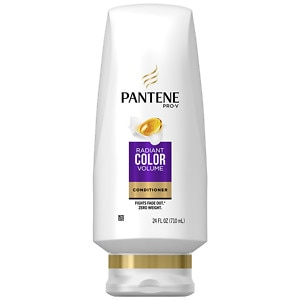 Pantene Pro-V Color Hair Solutions Color Preserve Volume Conditioner