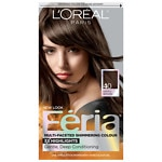 L'Oreal Paris Feria Permanent Haircolor, Espresso 40