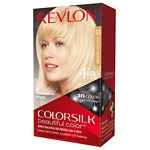 Revlon Colorsilk Beautiful Color, Ultra Light Sun Blonde 03