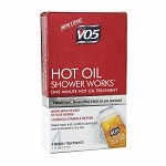 Alberto VO5 Hot Oil Shower Works Weekly Deep Conditioning