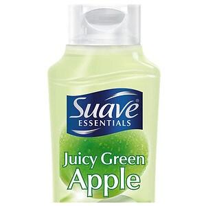 Suave Naturals Juicy Green Apple Conditioner