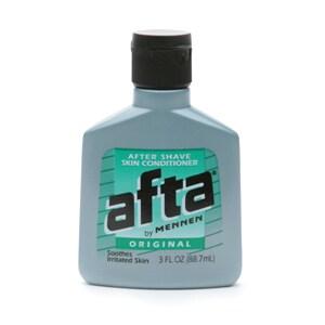 Afta by Mennen After Shave, Original- 3 oz