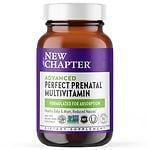 New Chapter Perfect Prenatal Multi Vitamin, Tablets- 96 ea