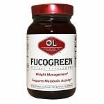 Olympian Labs FucoGreen Fucoxanthin- 90 vegetarian capsules