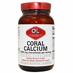 Olympian Labs Coral Calcium 1000mg