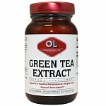 Olympian Labs Green Tea Extract- 60 capsules
