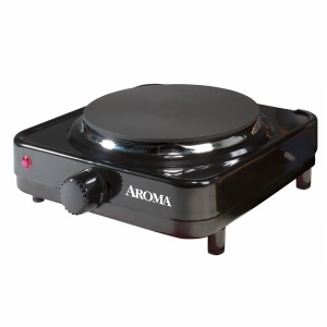 Aroma Single Burner Hot Plate Model AHP303