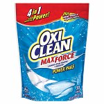 OxiClean Max Force Laundry Stain Fighter & Booster