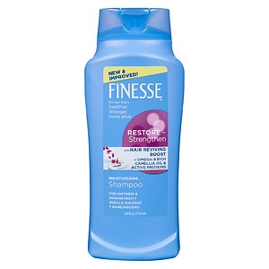 Finesse Shampoo, Moisturizing