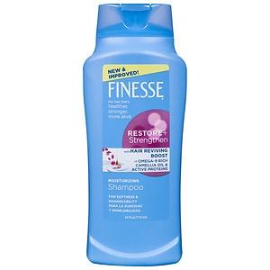 Finesse Shampoo, Moisturizing- 24 fl oz