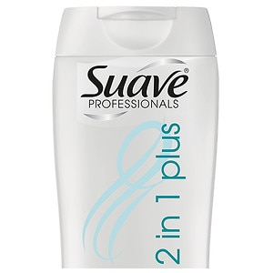 Suave Performance Series 2 in 1 Plus Shampoo & Conditioner, For All Hair Types, 12.6 fl oz