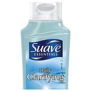 Suave Naturals Daily Clarifying Shampoo