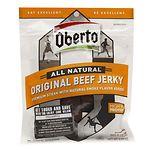 Oberto All Natural Beef Jerky, Original