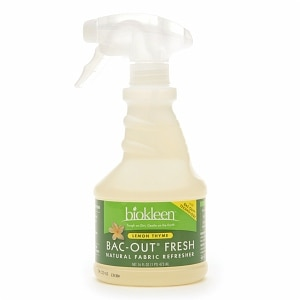 biokleen Bac-Out Fresh, Natural Fabric Refresher, Lemon Thyme- 16 fl oz