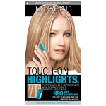 L'Oreal Paris Touch-On Highlights Complete Highlighting Kit, Iced