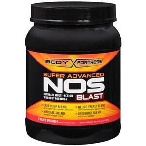 Super Advanced Nos Blast Powder