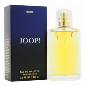 Joop! Eau de Toilette Spray for Women- 3.4 fl oz