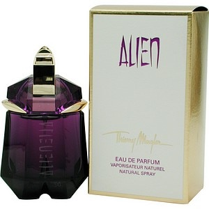 Thierry Mugler Alien Women's Eau de Parfum Spray, 1 fl oz