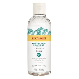 Burt's Bees Natural Acne Solutions Clarifying Toner- 5 fl oz