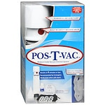 Pos-T-Vac Vacuum Erectile Erection System, Medical Grade