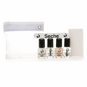 Seche French Manicure Travel Kit- 1 kit