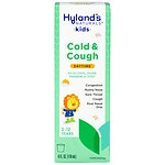 Hyland's Cold 'n Cough 4 Kids Liquid