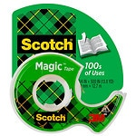Scotch Magic Tape- 1 ea