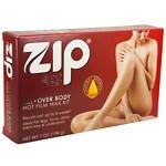 Zip Wax Hot Wax Hair Remover- 7 oz