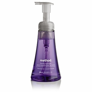 method Foaming Hand Wash, Lavender- 10 fl oz